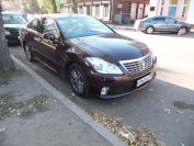 Toyota Crown 2010