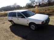 Nissan AD 1991