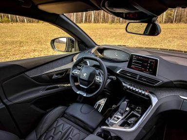 Peugeot 5008 2019 отзыв автора | Дата публикации 22.10.2019.