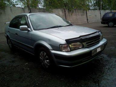 Toyota Corsa, 1997