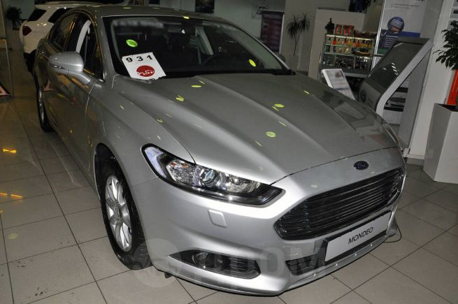Ford Mondeo, 2019 год, 1 812 000 руб.