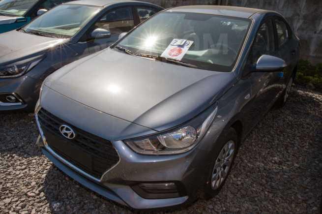 Hyundai Solaris, 2019 год, 873 000 руб.