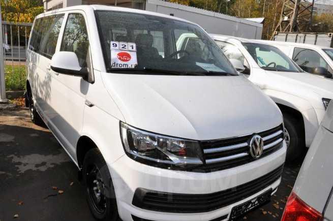 Volkswagen Caravelle, 2019 год, 2 543 400 руб.