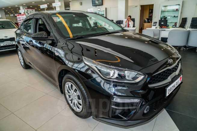 Kia Cerato, 2019 год, 1 184 900 руб.