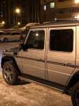 Mercedes-Benz G-Class, 2015 год, 4 370 000 руб.