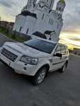 Land Rover Freelander, 2008 год, 600 000 руб.