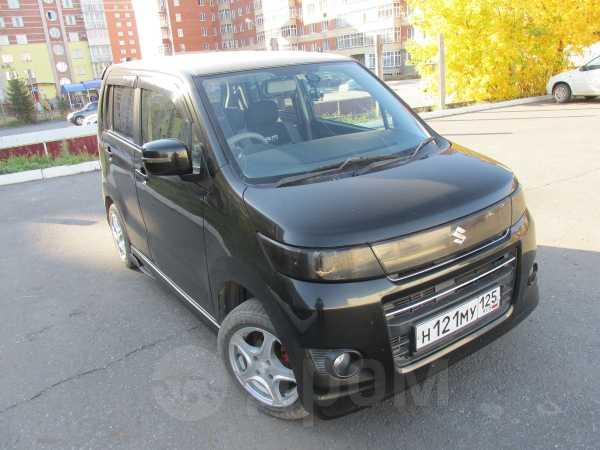 Suzuki Wagon R, 2012 год, 349 999 руб.
