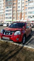 Nissan X-Trail, 2010 год, 775 000 руб.