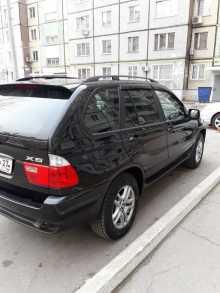 Хабаровск X5 2005