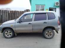 Катайск Niva 2006
