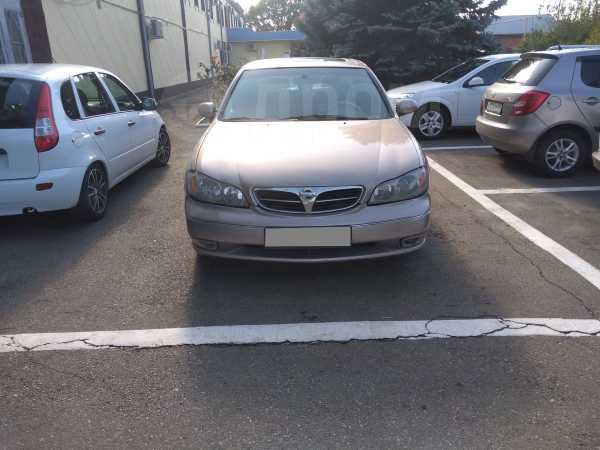 Nissan Maxima, 2003 год, 240 000 руб.