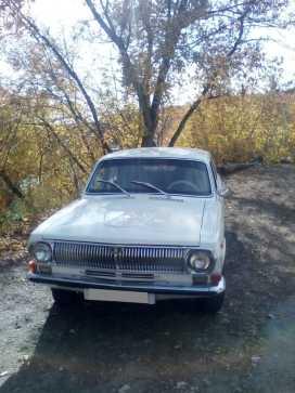 Жигулёвск ГАЗ 24 Волга 1983