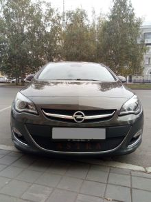 Бийск Astra 2012
