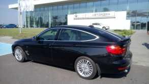 Киров 3-Series Gran Turismo