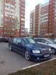 Mercedes-Benz S-Class, 1998 год, 670 000 руб.