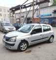 Renault Clio, 2002 год, 200 000 руб.