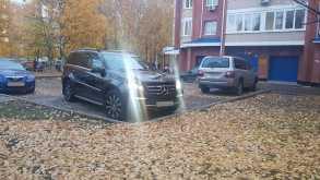 Сургут GL-Class 2012