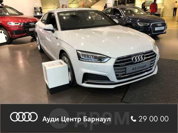 Audi A5, 2017 год, 2 490 000 руб.