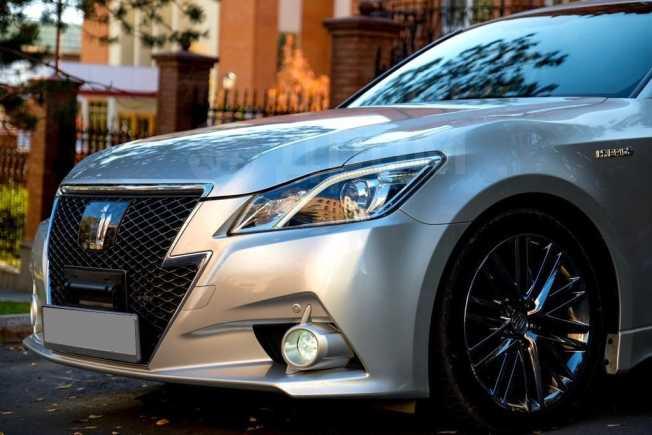Toyota Crown, 2013 год, 1 720 000 руб.