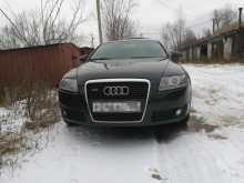 Нижневартовск A6 2006
