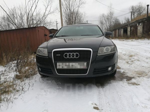 Audi A6, 2006 год, 465 000 руб.