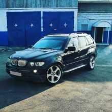 Иркутск X5 2004