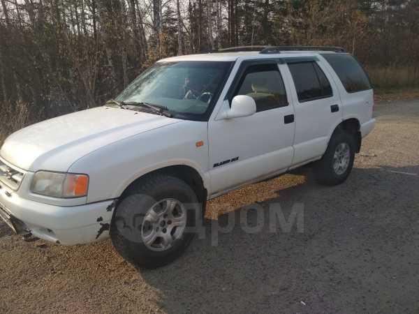 Chevrolet Blazer, 1998 год, 220 000 руб.