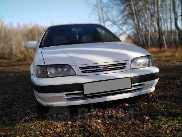 Toyota Corsa, 1999 год, 230 000 руб.