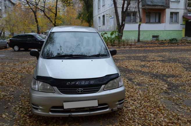 Toyota Corolla Spacio, 1999 год, 215 000 руб.