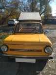 ЗАЗ ЗАЗ, 1991 год, 107 000 руб.