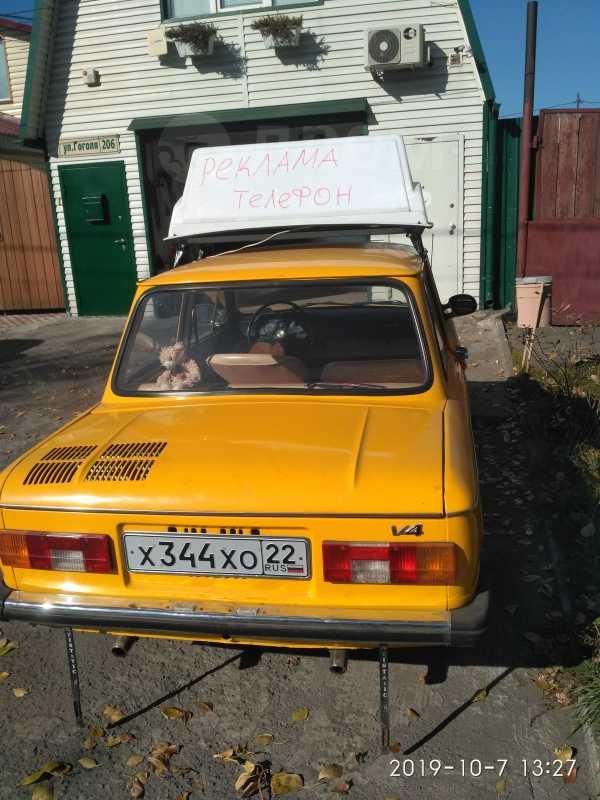 ЗАЗ ЗАЗ, 1991 год, 91 000 руб.