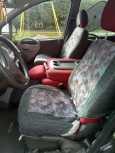 Fiat Multipla, 1999 год, 160 000 руб.