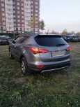 Hyundai Santa Fe, 2015 год, 1 449 000 руб.