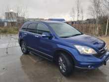Стрежевой CR-V 2012