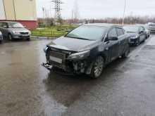 Нижневартовск Astra 2013