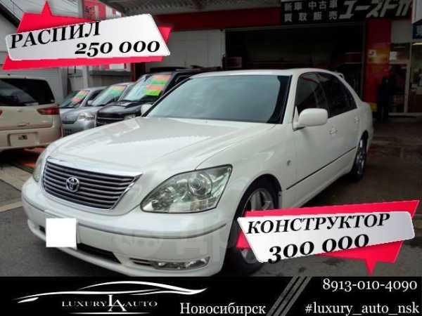 Toyota Celsior, 2006 год, 250 000 руб.