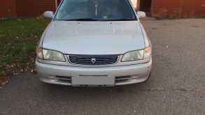Агинское Corolla 1997