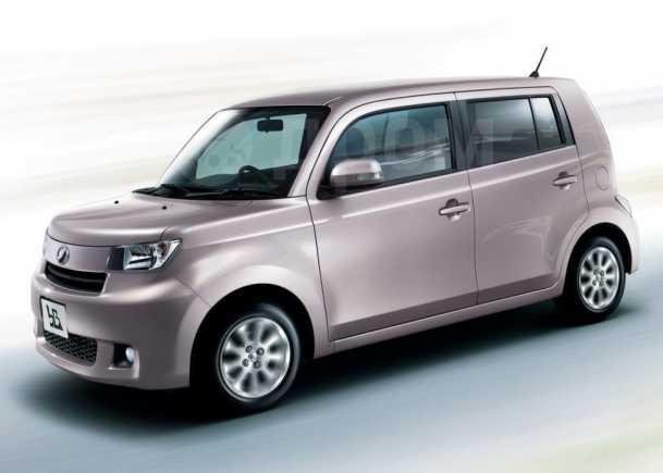 Toyota bB, 2011 год, 450 000 руб.
