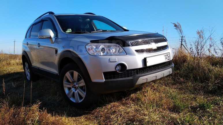Chevrolet Captiva, 2011 год, 682 000 руб.