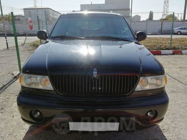 Lincoln Navigator, 1997 год, 400 000 руб.