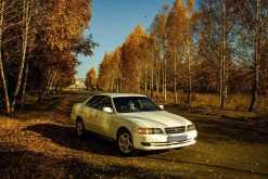 Прокопьевск Chaser 1998