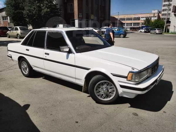 Toyota Mark II, 1987 год, 173 000 руб.