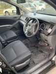 Toyota Isis, 2010 год, 540 000 руб.