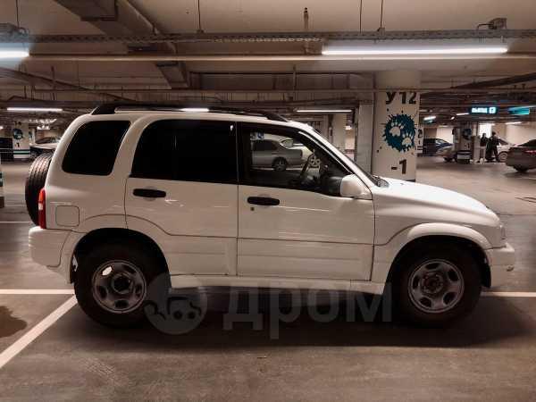 Suzuki Grand Vitara, 1998 год, 290 000 руб.