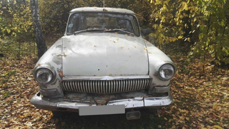 ГАЗ 22 Волга, 1970 год, 300 000 руб.