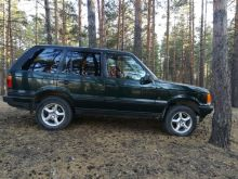 Барнаул Range Rover 1998