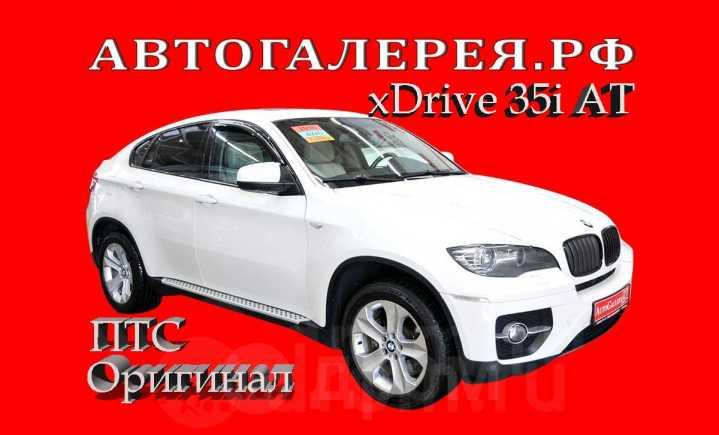 BMW X6, 2010 год, 1 098 000 руб.