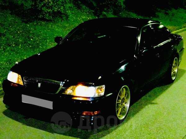 Toyota Cresta, 1998 год, 520 000 руб.