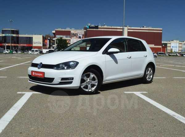 Volkswagen Golf, 2013 год, 675 000 руб.
