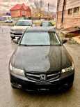 Honda Accord, 2007 год, 635 000 руб.